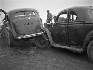 Mellenville Stock Car Races 1950 (11)