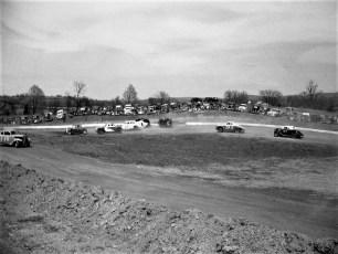 Mellenville Stock Car Races 1950 (23)