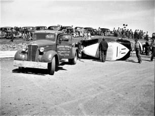 Mellenville Stock Car Races 1950 (25)