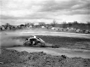 Mellenville Stock Car Races 1950 (30)