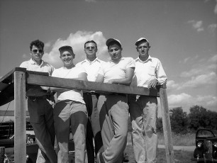 Stock Cars Mellenville NY 1950 (7)