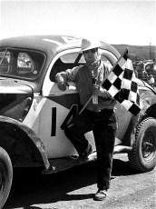 Stock Cars Mellenville NY 1951 (8)