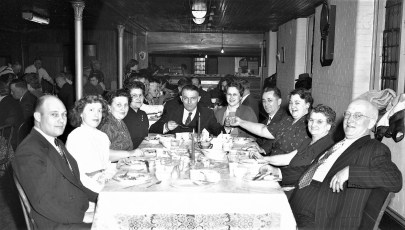Methodist Ch. Dinner Tivoli 1951 (4)