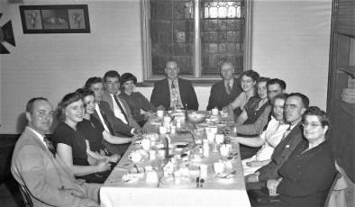 Methodist Ch. Dinner Tivoli 1951 (6)