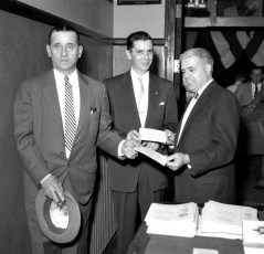 Hudson Armory 10th Annual Expo 1958 (1)