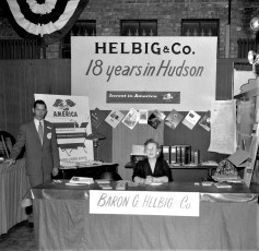 Hudson Armory 10th Annual Expo 1958 (5)
