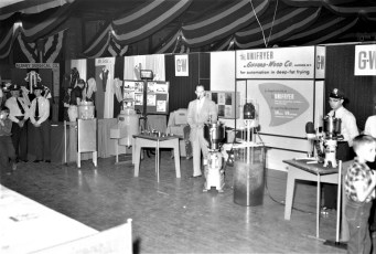 Hudson Armory 10th Annual Expo 1958 (6)