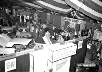 Hudson Armory 10th Annual Expo 1958 (9)