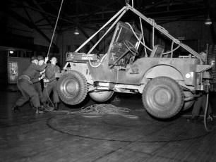 NYS National Guard training Hudson Armory 1958 (1)