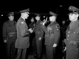 National Guard Federal Inspection Hudson 1965 (1)