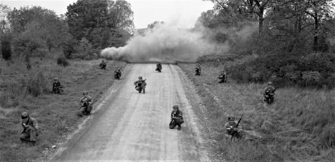 National Guard Field Maneuvers Hudson 1957 (1)