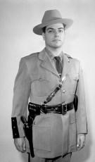 NYS Trooper Jerry Pine Rhinebeck 1962