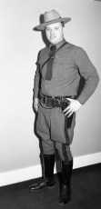 NYS Trooper unknown name or year