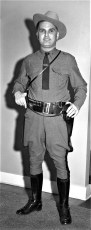 NYS Troopers Claverack Station 1955 (1)