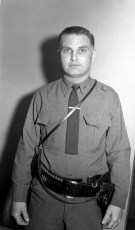 NYS Troopers Claverack Station 1955 (3)