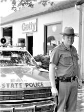 Trooper John Byrnes 1976
