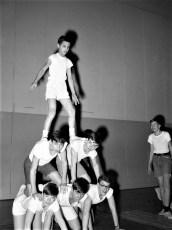 Ockawamick Central School King of the Hill 1968
