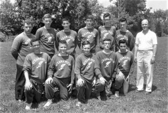 Ockawamick Central School Teams 1961 (2)