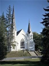 G'town Reformed Church 1972