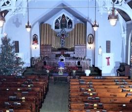 G'town Reformed Church 1973