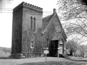 Linlithgo Reformed Church 1948