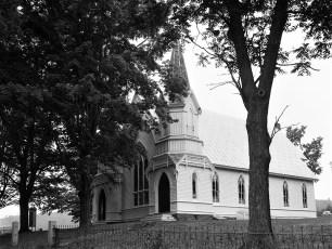 West Copake Dutch Reformed Church Route 7  1974
