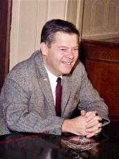 Congressman Joseph Resnick 1965