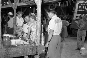 Democrat Clambake 1956 (2)