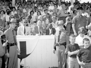 Governor Rockefeller visits the Columbia Cty. Fair 1962 (8)