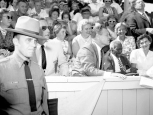 Governor Rockefeller visits the Columbia Cty. Fair 1962 (9)