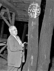 Republican Clambake at Polish Club 1955 (4)