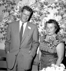 Republican Dinner at General Worth Hotel Hudson 1955 (3)