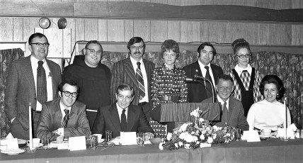 Republican Lincoln Day Dinner Honoree John Sharpe 1973 (1)
