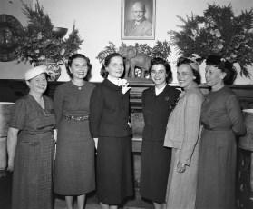Women for Ike Hillsdale 1956 (2)