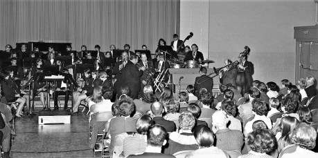 Red Hook Central Band & Chorus concert 1970 (3)