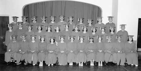Red Hook Central School Class of 1959 (1)