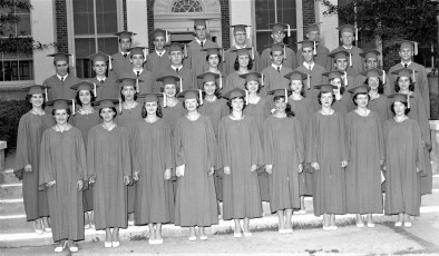 Red Hook Central School Class of 1959 (2)