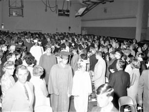 Red Hook High Graduation 1968 (2)