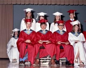 Red Hook High Graduation Class of 71 (3)
