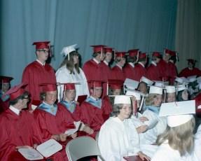 Red Hook High Graduation Class of 71 (8)