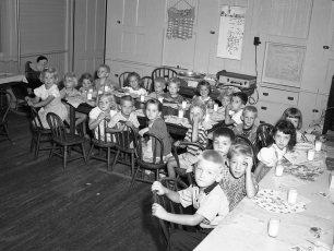Summer Bible School Ref Church G'town 1952 (9)