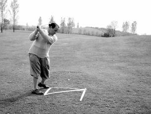 Gene-Sarazen-golf-lesson-1950