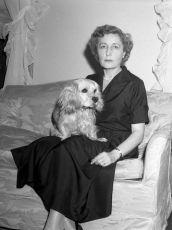 Sarazen-Mrs-Gene-1949