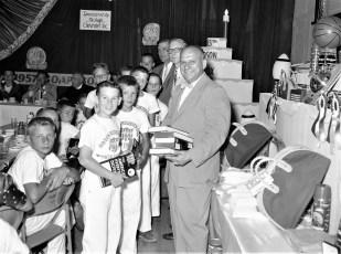 Soap Box Derby Banquet Hudson 1957 (3)