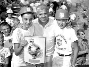 Soap Box Derby Donald Trump Champion Hudson 1959 (2)
