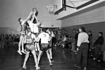 St. Mary's Academy Basketball 1957 (7)
