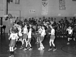 St. Mary's Academy Basketball Hudson 1973 (5)