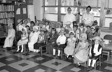 St. Mary's Academy Bicentennial Day Hudson Nov. 1975 (3)