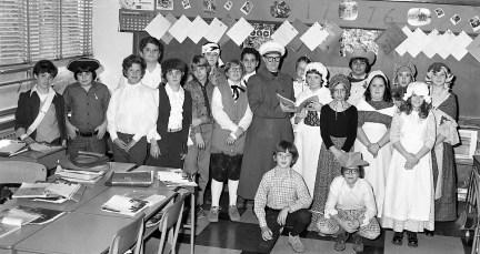 St. Mary's Academy Bicentennial Day Hudson Nov. 1975 (7)