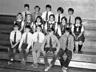 St. Mary's Academy Classes Hudson May 1973 (6)